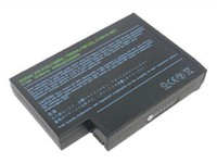 MicroBattery 8 Cell Li-Ion 14.8V 4.4Ah 65wh Laptop Battery for HP MBI51246 - eet01