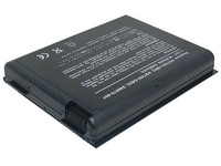 MBI51290 MicroBattery Laptop Battery for HP 8Cells Li-Ion 14.8V 4.4Ah 65wh - eet01