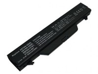 MicroBattery 6 Cell Li-Ion 10.8V 4.4Ah 48wh Laptop Battery for HP MBI51661 - eet01