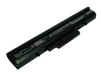 MicroBattery 4 Cell Li-Ion 14.4V 2.2Ah 32wh Laptop Battery for HP MBI51691 - eet01