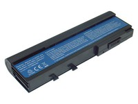 MicroBattery 9 Cell Li-Ion 11.1V 6.9Ah 77wh Laptop Battery for Acer MBI51781 - eet01