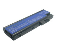 MicroBattery 8 Cell Li-Ion 14.8V 4.8Ah 71wh Laptop Battery for Acer MBI51801 - eet01