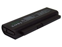 MBI51803 MicroBattery 4 Cell Li-Ion 14.4V 2.6Ah 37wh Laptop Battery for HP - eet01