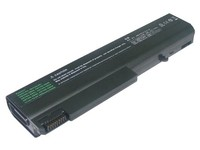 MBI51821 MicroBattery 6 Cell Li-Ion 10.8V 5.2Ah 56wh Laptop Battery for HP - eet01