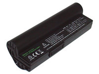 MicroBattery 4 Cell Li-Ion 7.4V 5.2Ah 38wh Laptop Battery for Asus MBI51845 - eet01