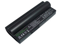 MicroBattery 6 Cell Li-Ion 7.4V 7.2Ah 53wh Laptop Battery for Asus MBI51855 - eet01
