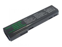 MicroBattery 6 Cell Li-Ion 10.8V 4.4Ah 47wh Laptop Battery for HP MBI51988 - eet01
