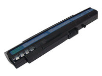 MBI52050 MicroBattery 6 Cell Li-Ion 11.1V 5.2Ah 58wh Laptop Battery for Acer - eet01