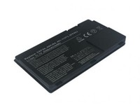 MBI52061 MicroBattery Laptop Battery for DELL 6 Cell Li-Ion 11.1V 4Ah 45wh - eet01