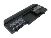 MBI52391 MicroBattery Laptop Battery for DELL 9 Cell Li-Ion 11.1V 6.2Ah 68wh - eet01