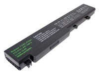 MBI52419 MicroBattery Laptop Battery for DELL 8 Cell Li-Ion 14.8V 5.2Ah 77wh - eet01