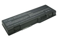 MicroBattery 6 Cell Li-Ion 11.1V 4.8Ah 53wh Laptop Battery for DELL MBI52660 - eet01