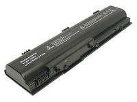 MBI52855 MicroBattery Laptop Battery for DELL 4Cell Li-Ion 14.8V 2.05Ah 30wh - eet01