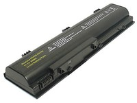 MBI52860 MicroBattery Laptop Battery for DELL 6 Cell Li-Ion 11.1V 5.2Ah 58wh - eet01