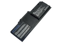 MBI52973 MicroBattery Laptop Battery for DELL 4Cells Li-Ion 14.8V 2Ah 30wh - eet01