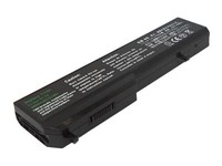 MicroBattery 6 Cell Li-Ion 11.1V 5.2Ah 58wh Laptop Battery for DELL MBI53060 - eet01