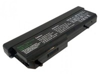 MBI53075 MicroBattery Laptop Battery for DELL 12Cell Li-Ion 11.1V 7.8Ah 87wh - eet01