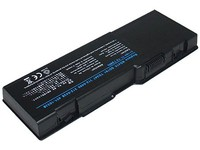 MBI53250 MicroBattery Laptop Battery for DELL 12Cell Li-Ion 11.1V 7.8Ah 87wh - eet01