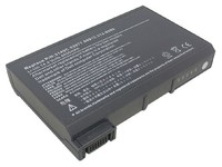 MBI53291 MicroBattery Laptop Battery for DELL 8Cells Li-Ion 14.4V 4.6Ah 66wh - eet01