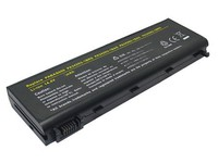 MBI53551 MicroBattery 8 Cell Li-Ion 14.4V 4.4Ah 63wh Laptop Battery for Toshiba - eet01