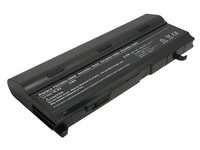 MBI53605 MicroBattery Laptop Battery for Toshiba 12Cell Li-Ion 10.8V 8.8Ah 95wh - eet01
