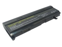 MBI53623 MicroBattery Laptop Battery for Toshiba 8 Cell Li-Ion 14.4V 4.4Ah 63wh - eet01