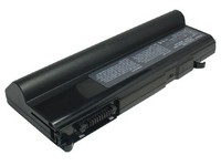 MBI53639 MicroBattery Laptop Battery for Toshiba 12Cell Li-Ion 10.8V 8.8Ah 98wh - eet01