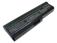 MBI53658 MicroBattery Laptop Battery for Toshiba 9 Cell Li-Ion 10.8V 7.2Ah 78wh - eet01
