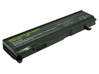 MBI53659 MicroBattery 6 Cell Li-Ion 10.8V 4.1Ah 44wh Laptop Battery for Toshiba - eet01