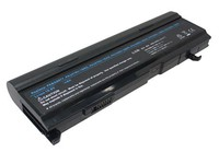 MicroBattery 9Cell Li-Ion 10.8V 6.15Ah 66wh Laptop Battery for Toshiba MBI53672 - eet01