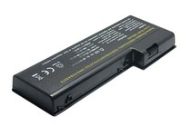 MBI53677 MicroBattery 9Cell Li-Ion 10.8V 6.15Ah 66wh Laptop Battery for Toshiba - eet01