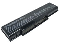 MicroBattery 8 Cell Li-Ion 14.8V 4.4Ah 65wh Laptop Battery for Toshiba MBI53688 - eet01