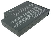MBI53759 MicroBattery Laptop Battery for HP 8 Cell Li-Ion 14.8V 5.2Ah 77wh - eet01