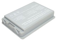 MicroBattery 6 Cell Li-Ion 10.8V 4.6Ah 50wh Laptop Battery for Apple MBI53900 - eet01