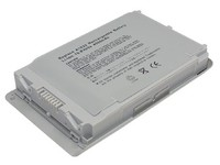 MicroBattery 6 Cell Li-Ion 10.8V 4.4Ah 48wh Laptop Battery for Apple MBI53957 - eet01