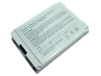 MBI53963 MicroBattery Laptop Battery for Apple 8 Cell Li-Ion 14.4V 4.1Ah 59wh - eet01