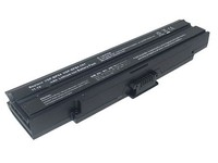 MicroBattery 6 Cell Li-Ion 11.1V 4.1Ah 46wh Laptop Battery for Sony MBI54124 - eet01