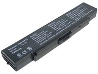 MBI54143 MicroBattery Laptop Battery for Sony 6 Cell Li-Ion 11.1V 4.8Ah 53wh - eet01