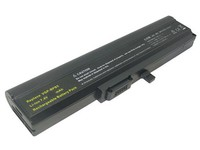 MicroBattery 8 Cell Li-Ion 7.4V 7.8Ah 58wh Laptop Battery for Sony MBI54150 - eet01
