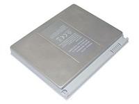 MicroBattery Laptop Battery for Apple 60Wh 6 Cell Li-Pol 10.8V 5.2Ah MBI54166 - eet01