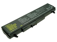 MBI54207 MicroBattery 6 Cell Li-Ion 11.1V 4.8Ah 53wh Laptop Battery for LG - eet01