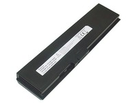 MicroBattery 6 Cell Li-Ion 10.8V 5.2Ah 56wh Laptop Battery for Fujitsu MBI54278 - eet01