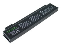 MBI54402 MicroBattery Laptop Battery for LG 6 Cell Li-Ion 10.8V 4.4Ah 48wh - eet01