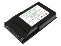 MBI54461 MicroBattery 6 Cell Li-Ion 10.8V 5.2Ah 56wh Laptop Battery for Fujitsu - eet01