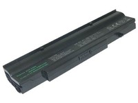 MicroBattery 6 Cell Li-Ion 11.1V 4.4Ah 49wh Laptop Battery for Fujitsu MBI54488 - eet01