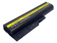 MicroBattery 6 Cell Li-Ion 10.8V 5.2Ah 56wh Laptop Battery for IBM/Lenovo MBI54714 - eet01
