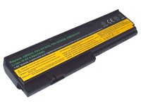 MBI54942 MicroBattery 6 Cell Li-Ion 10.8V 5.2Ah 56wh Laptop Battery for IBM/Lenovo - eet01