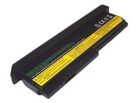 MBI54945 MicroBattery Laptop Battery for IBM/Lenovo 12Cell Li-Ion 10.8V 7.8Ah 84wh - eet01