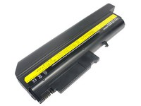 MBI55000 MicroBattery Laptop Battery for IBM/Lenovo 9 Cell Li-Ion 10.8V 7.2Ah 78wh - eet01