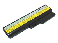 MBI55038 MicroBattery Laptop Battery for IBM/Lenovo 6 Cell Li-Ion 11.1V 4.8Ah 53wh - eet01